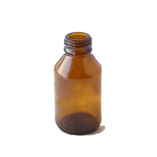 QUEIMA DE ESTOQUE - Vidro âmbar 60 ml kit com 10