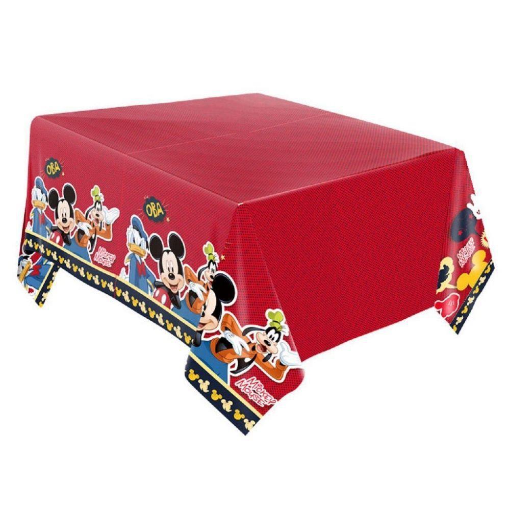 Toalha de Mesa da Mickey
