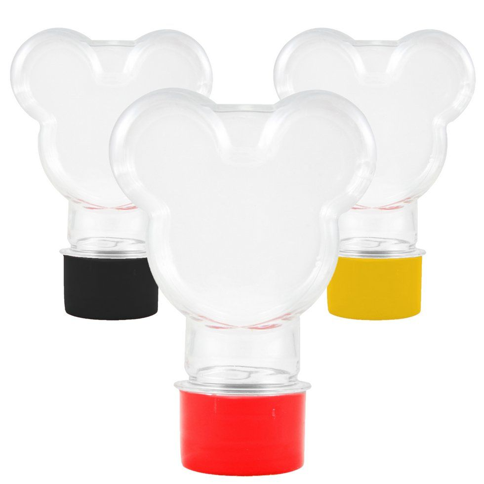 Tubete Mickey para Lembrancinhas kit com 10 unid