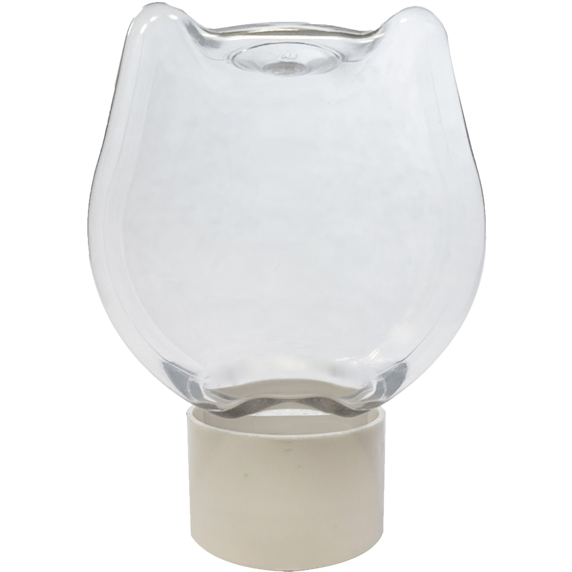 Tubete Mini baleiro para Lembrancinhas Orelha kit com 10 unid