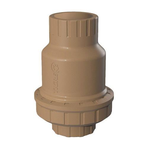 Válvula de Retenção Universal PVC Soldável de 50mm