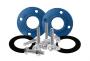 Kit de Conexões Flange para Hidrômetro de 2 polegada 60mm