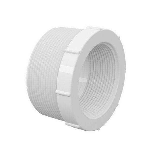 Bucha de Redução PVC Roscável de 2'' x 1.1/2'' Tigre