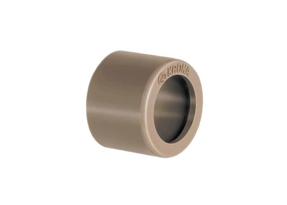 Bucha de Redução PVC Solda Curta de 85mm x 75mm