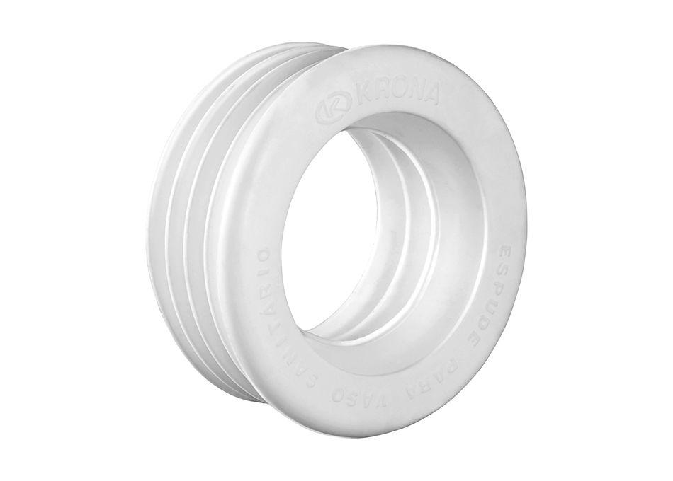 Espude PVC para Vaso Sanitário