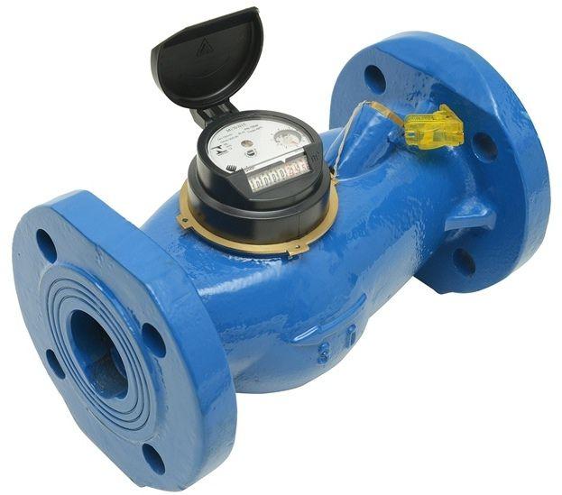 Hidrômetro Multijato Medidor de Água 2