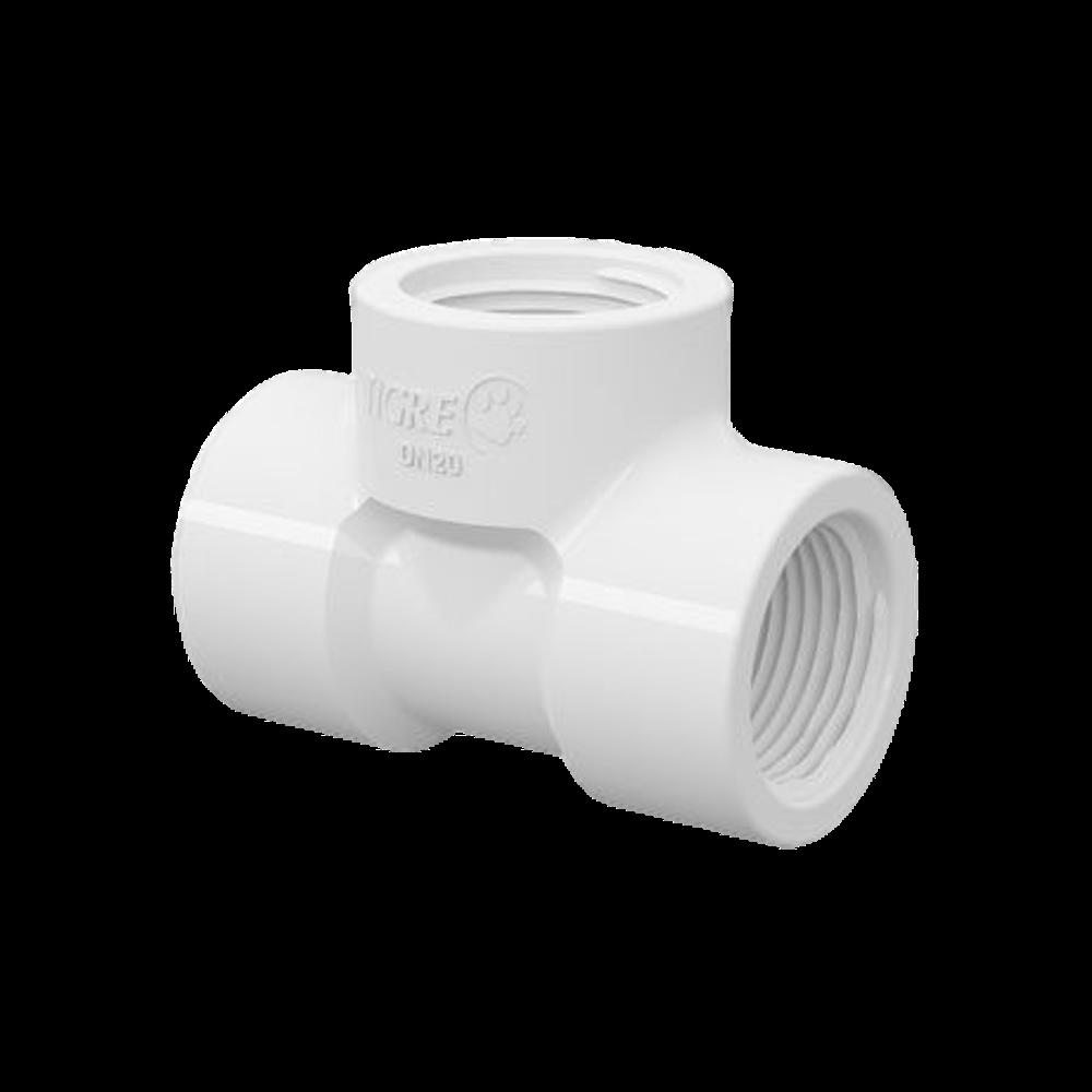 TE PVC Roscável de 1.1/2 Polegada