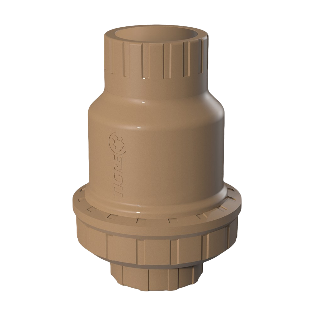 Válvula de Retenção Universal PVC Soldável Cola de 60mm