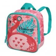 Lancheira Escolar Flamingo 948M11 - Pacific