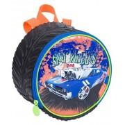 Lancheira Escolar Sestini Hot Wheels 64149