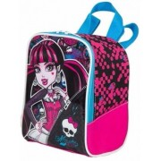Lancheira Escolar Sestini Monster High 63472-00