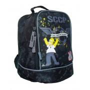 Lancheira Escolar Simpsons Corinthians 940B11 - Pacific