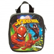 Lancheira Escolar Spider Man Rescue 8674 - Xeryus