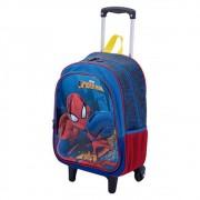 Mochilete Escolar Spider Man 065356-00 - Sestini
