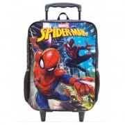 Mochilete Escolar Spider Man Rescue 8670 - Xeryus