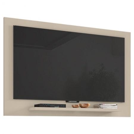 Painel para TV Multiplus Off White - Caemmun