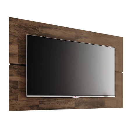 Painel para TV Rivera 1.3 Deck - HB Móveis