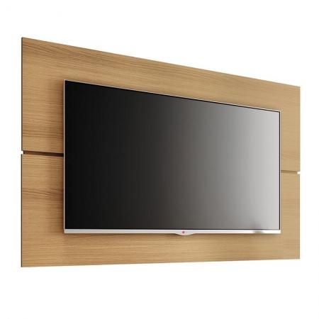 Painel para TV Rivera 1.3 Freijó - HB Móveis