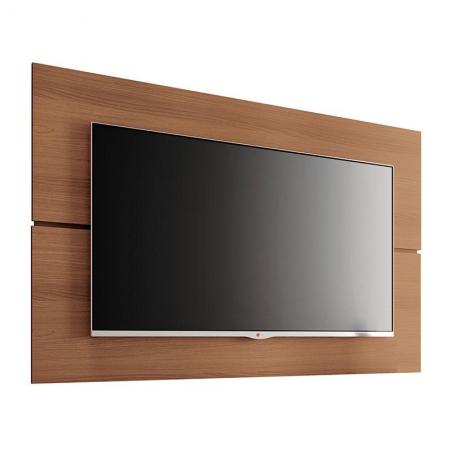 Painel para TV Rivera 1.3 Nature - HB Móveis