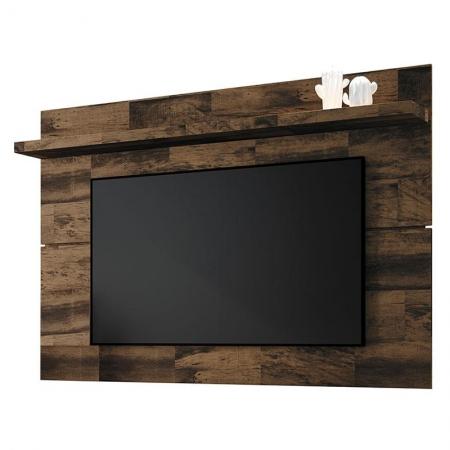 Painel para TV Rivera 1.8 Deck - HB Móveis