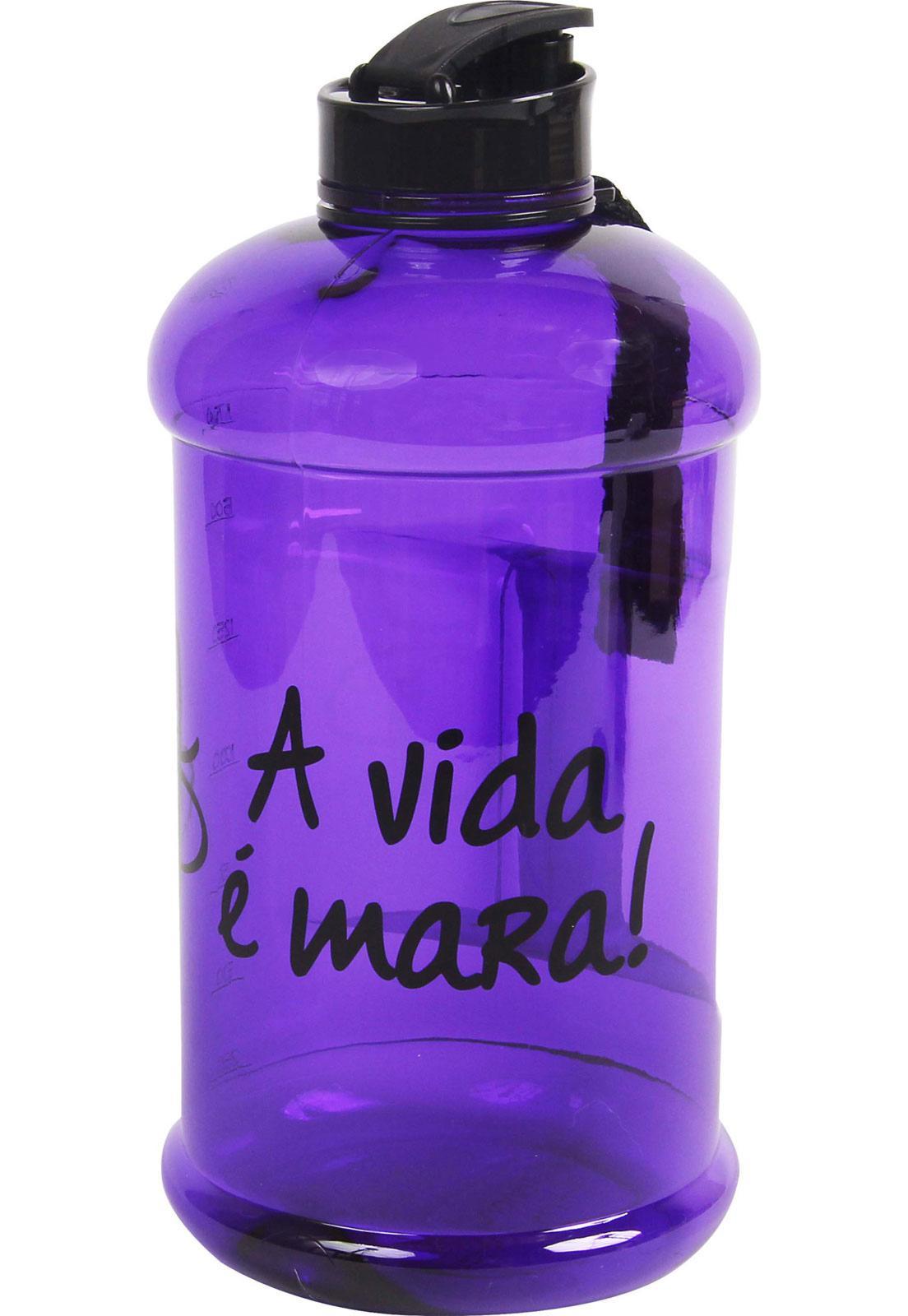 Garrafa 2,2 Litros Gabriela Pugliesi 11092 Roxo - DMW