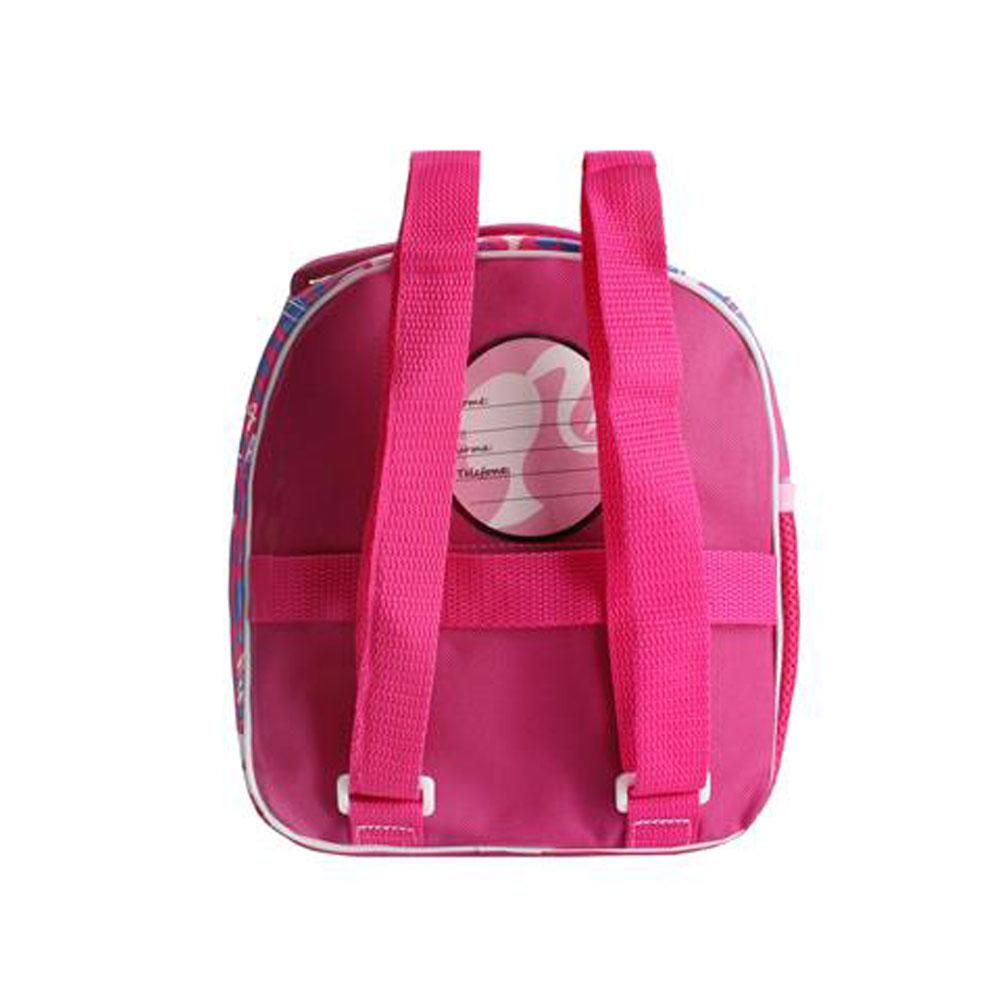 Lancheira Escolar Barbie 064751-00 - Sestini