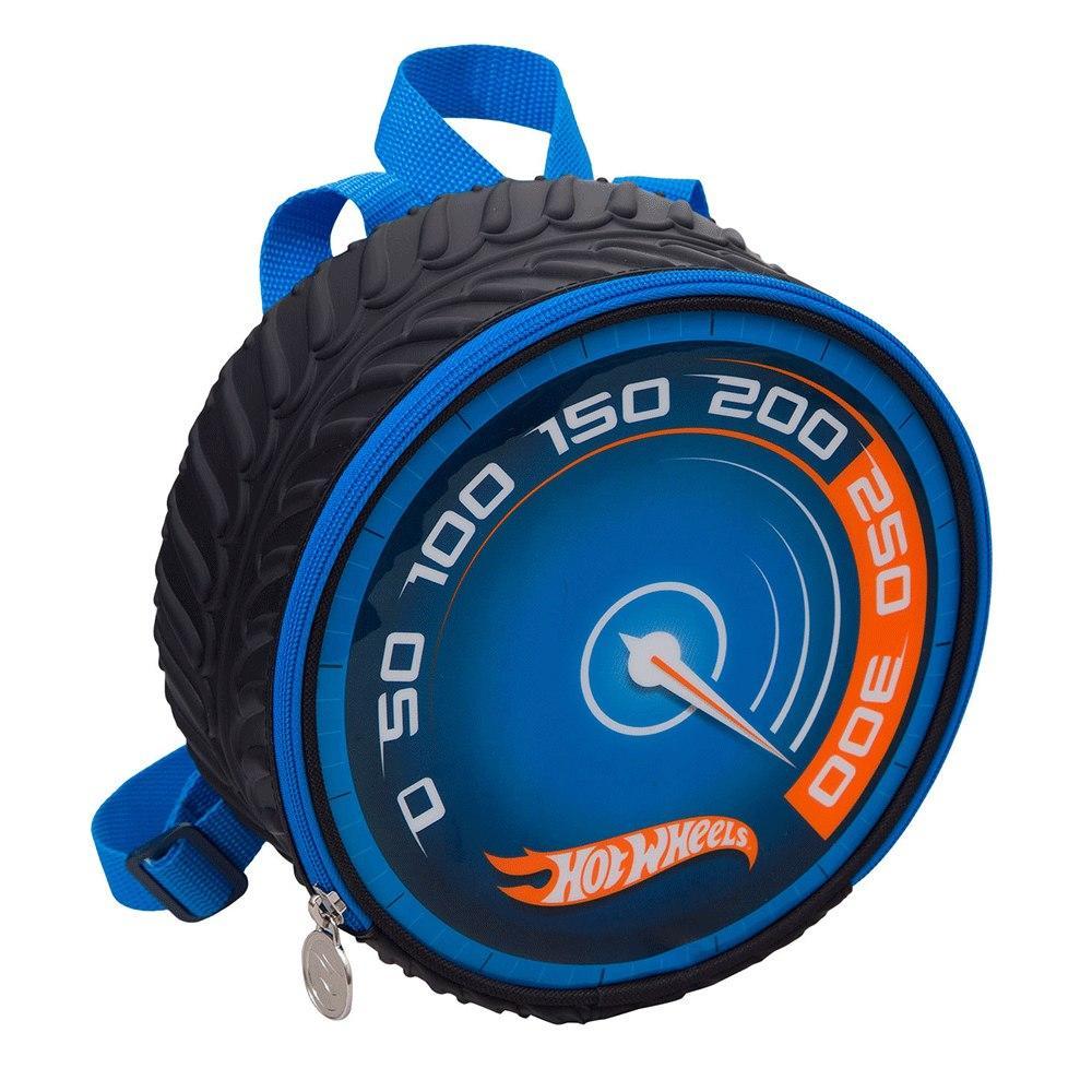 Lancheira Escolar Sestini Hot Wheels 63565