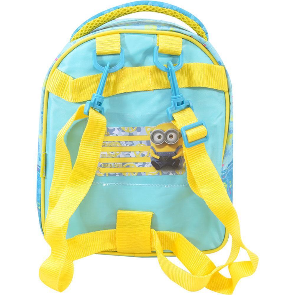 Lancheira Escolar Xeryus Minions 5744