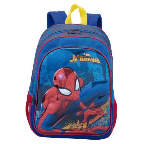 Mochila Escolar Spider Man 065357-00 - Sestini