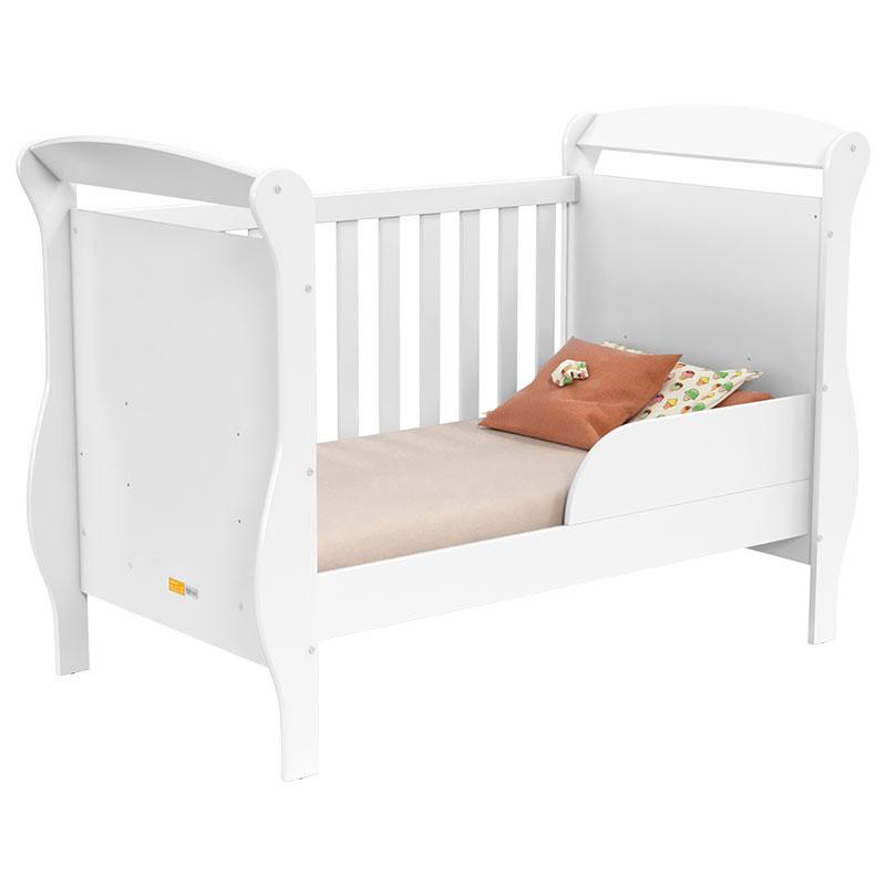 Quarto de Bebê Smart Branco Acetinado - Matic