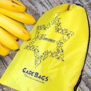 Saco  para alimentos  térmico  Banana