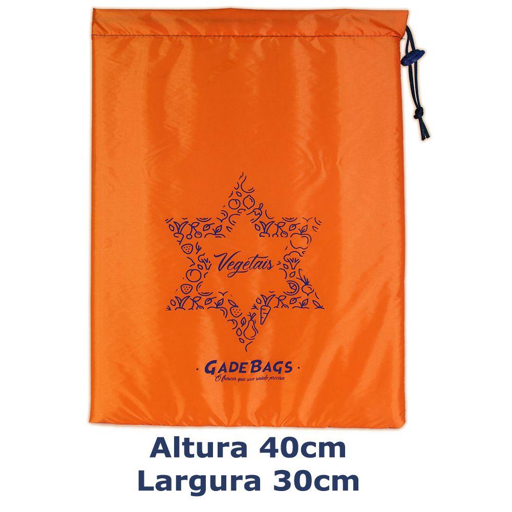 KIT 8 peças de sacos térmicos para alimentos