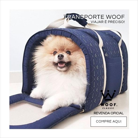 Transporte Woof