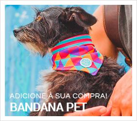 Bandanas Pet