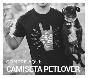 Camisetas Petlover