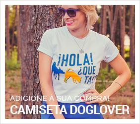 Camisetas unissex Doglover