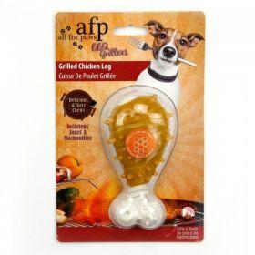 Brinquedo com Aroma Grilled Chicken Leg AFP