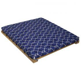 Cama Modernpet Deck Azul
