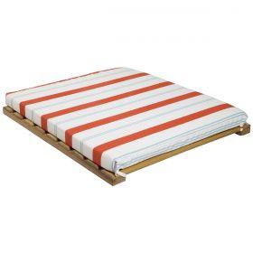 Cama Modernpet Deck Listras