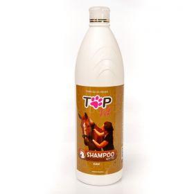 Shampoo Neutro para Cavalos Top Vet