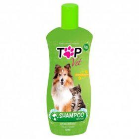 Shampoo Top Vet Neutro Hipoalergênico