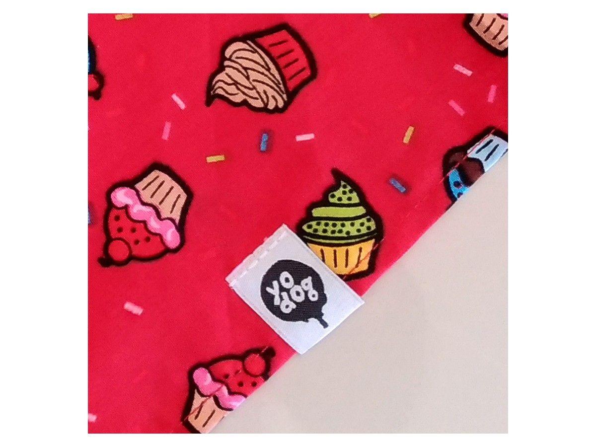 Bandana Cupcake