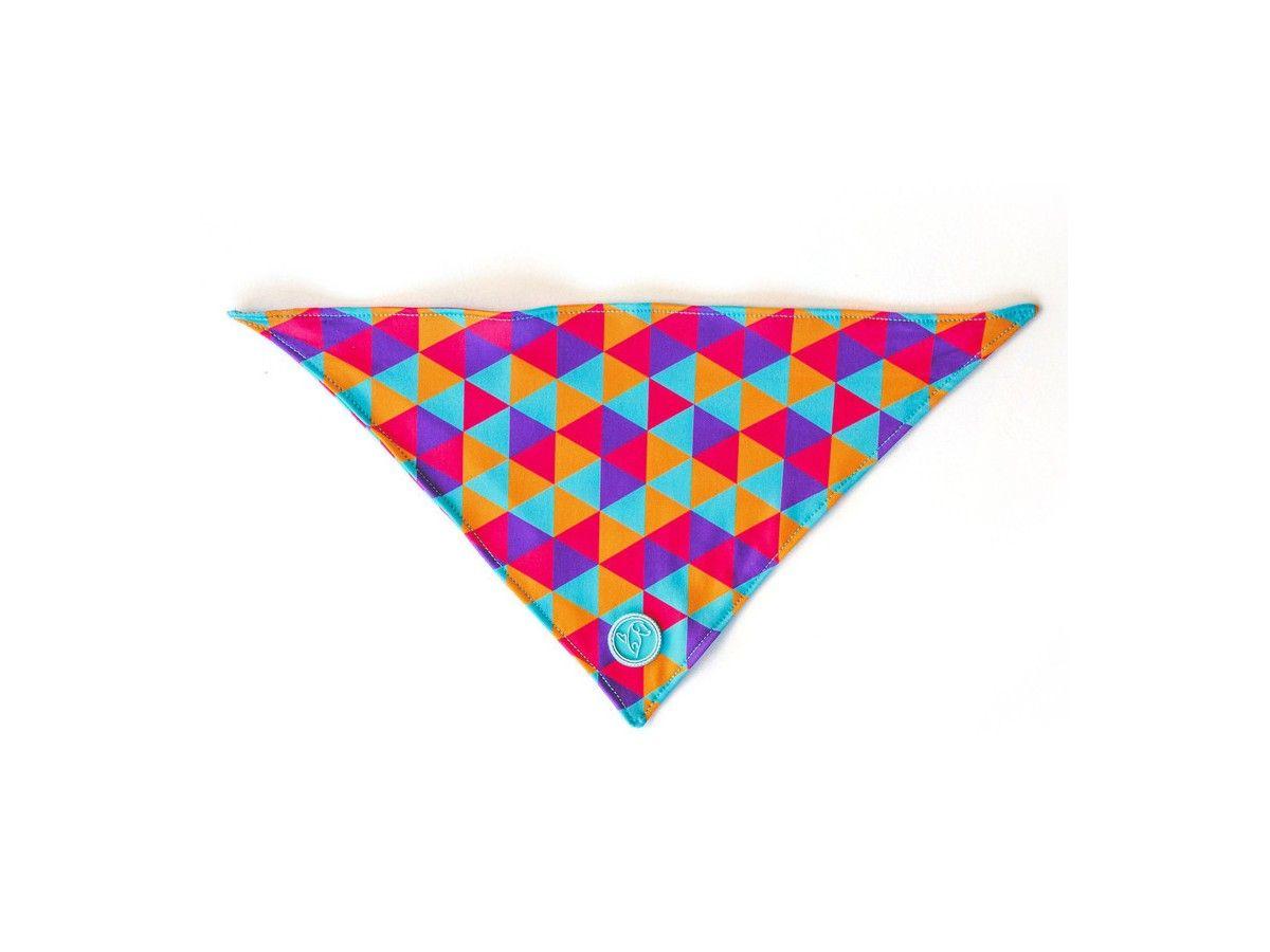 Bandana Geométrica