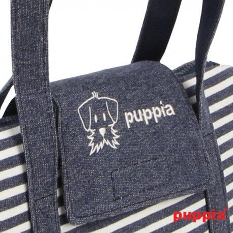 Bolsa de Transporte Pet Outing Puppia