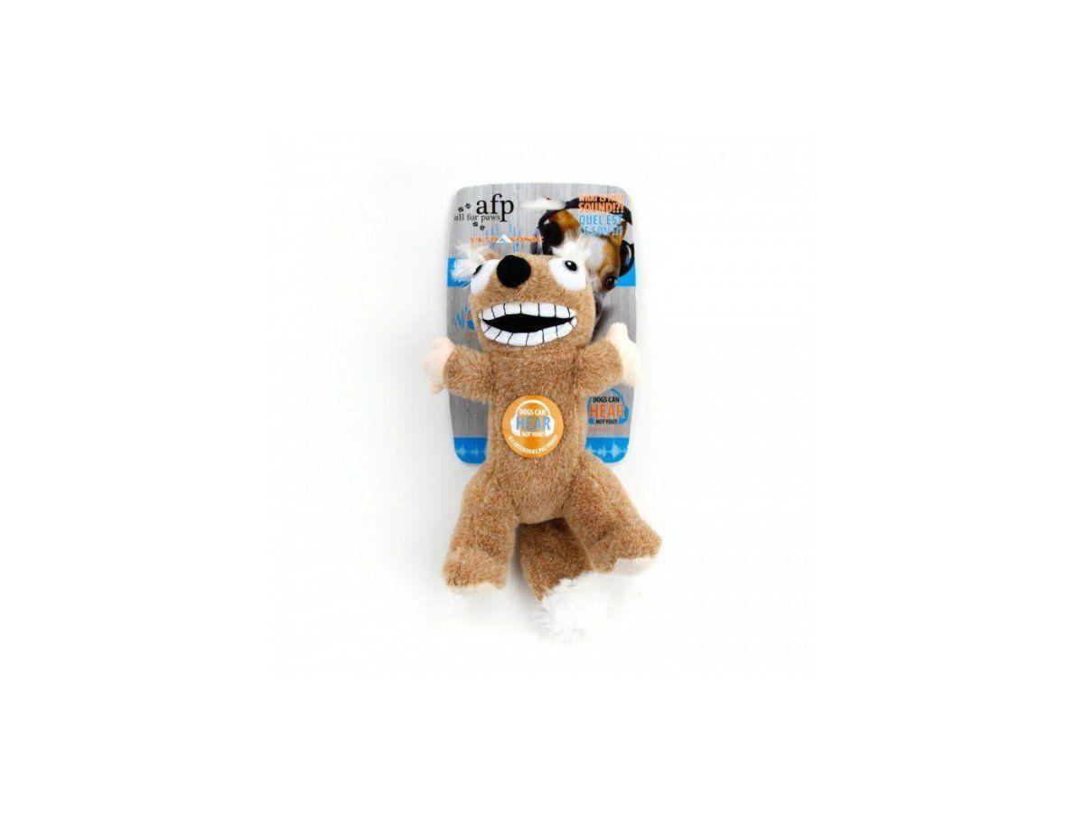 Brinquedo de Pelúcia Animais Ultrasonic Culbuto AFP