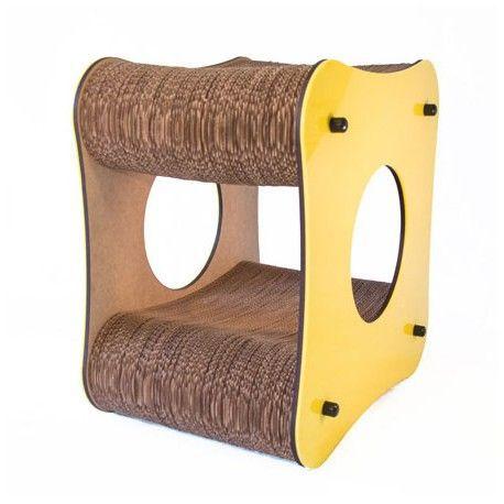 Cama Arranhador Cube