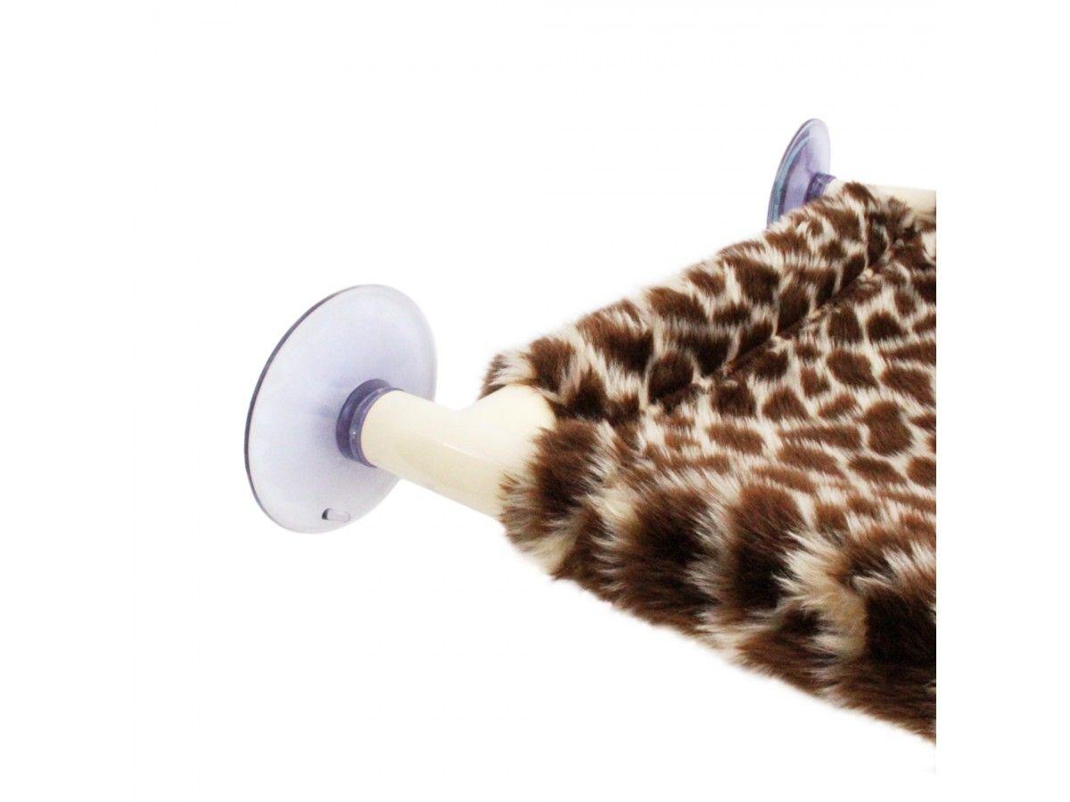 Cama Catbed Gatton Girafa M