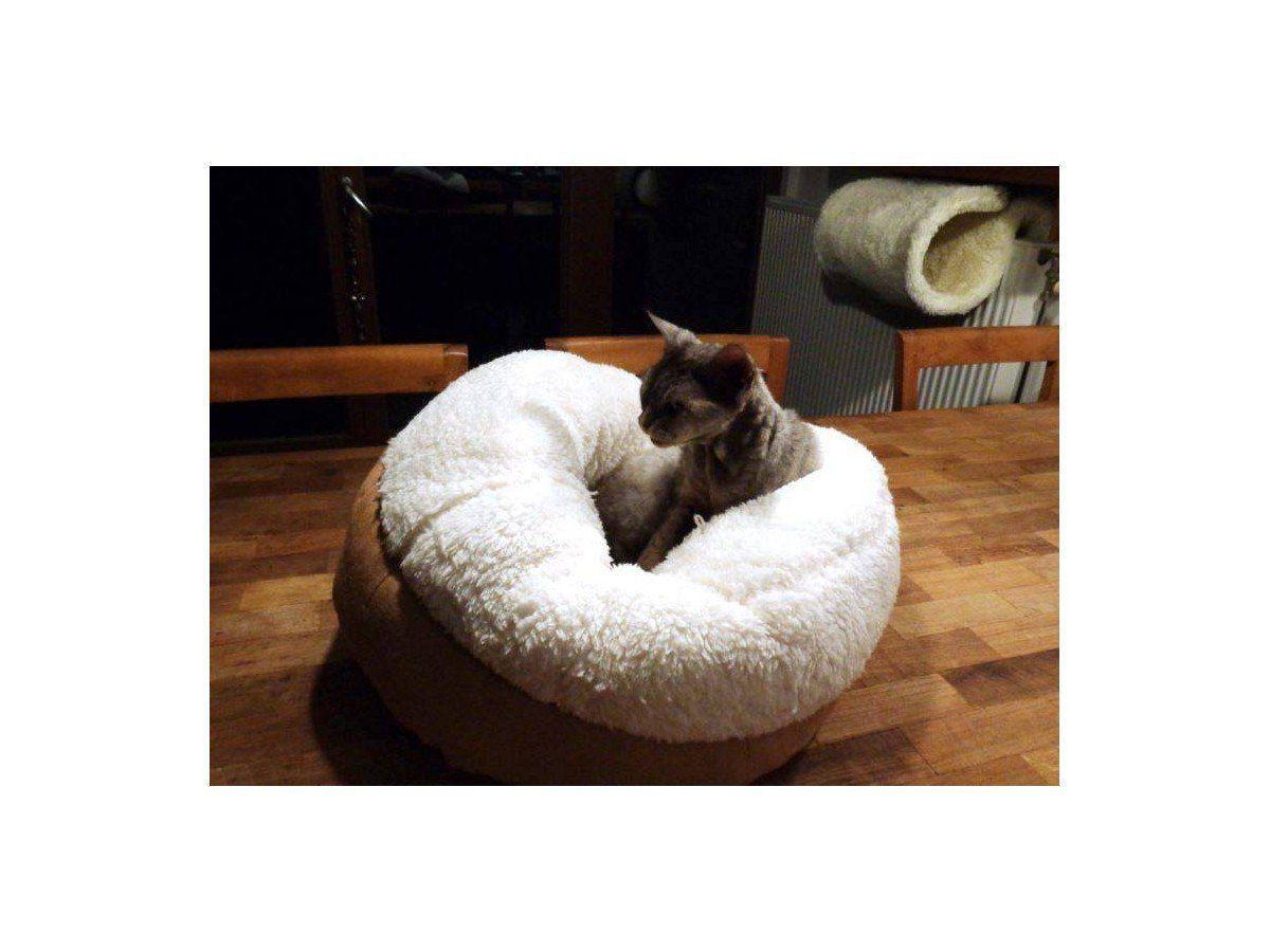 Caminha Pet Donut Bed AFP
