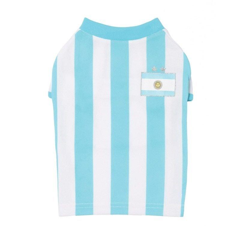 Camiseta Uniforme Seleção Argentina