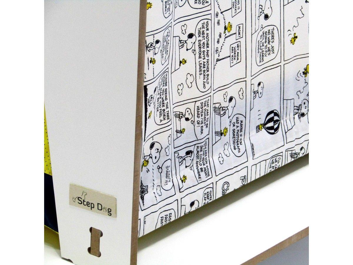 Casinha Comics Snoopy